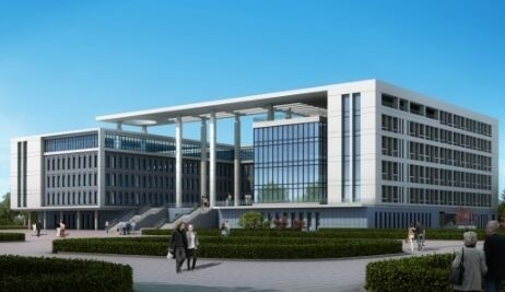 Shijiazhuang Medical College project