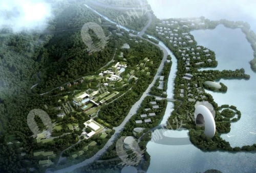 Xiaomeishan Hotel Project