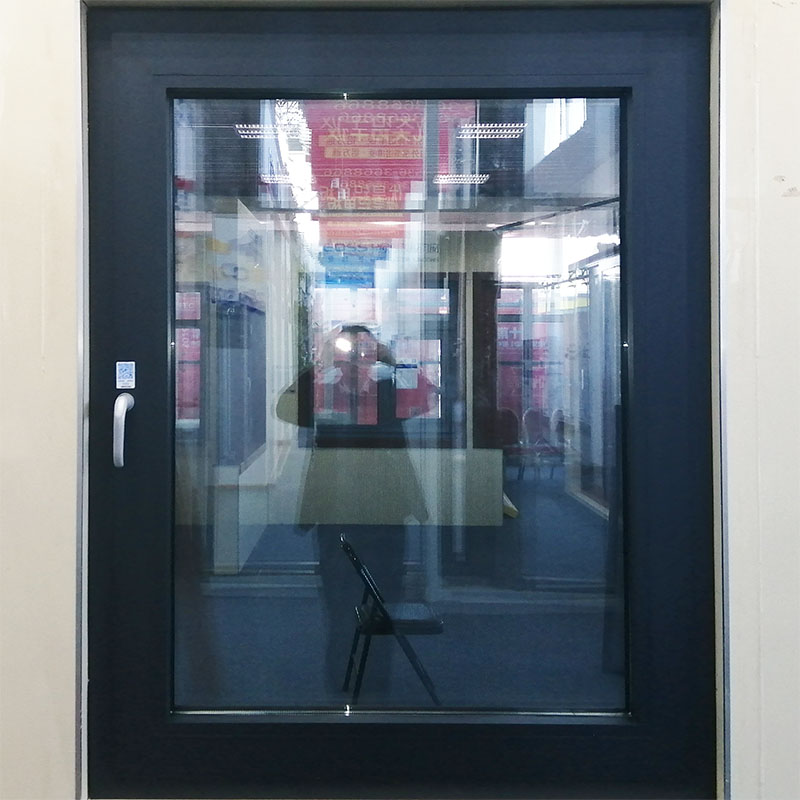 ES101 Fire resistant passive window
